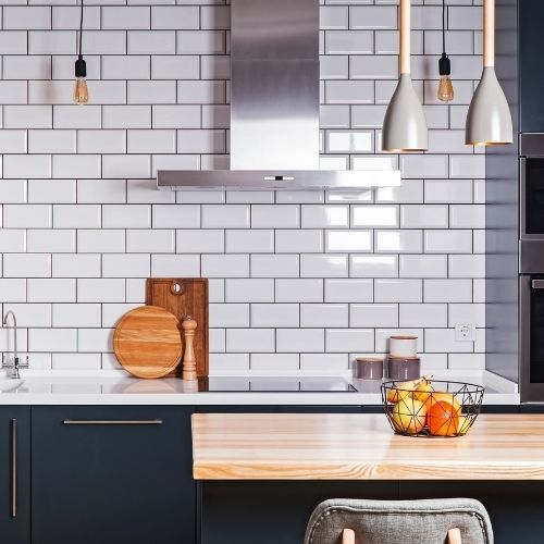 Modern clean kitchen • Home Maintenance • Paragon Home Services • World-class home services in Lakeland Florida